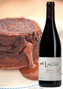 chateau lascaux languedoc vin sans sulfites paques